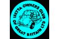 Isetta Owners Club of Great Britain LTD logo