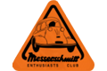 Messcherschmitt Enthusiasts Club logo