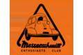 Messcherschmitt Enthusiasts Club logo